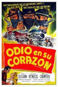 Bad Men of Tombstone poster