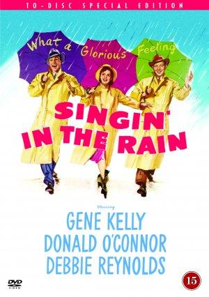 Singin' in the Rain 1677x2379