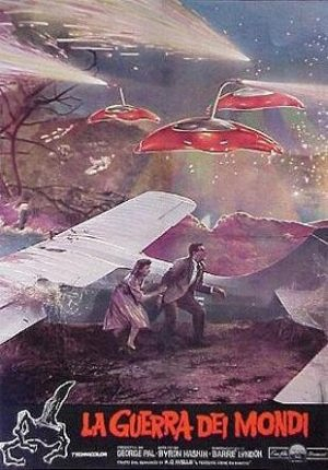 The War of the Worlds 310x444