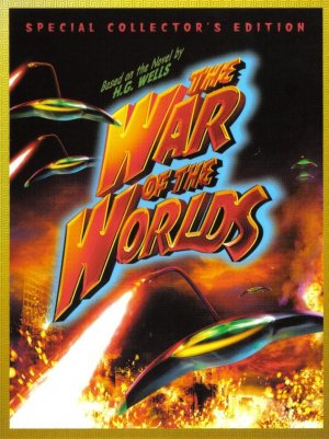 The War of the Worlds 782x1045