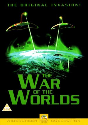 The War of the Worlds 1000x1417