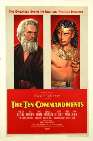 The Ten Commandments 1500x2287
