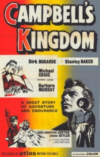 Campbell's Kingdom poster