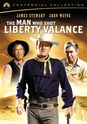 The Man Who Shot Liberty Valance 750x1059