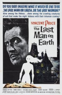 The Damned Walk at Midnight poster