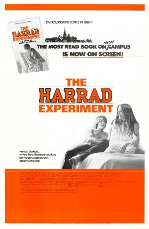 The Harrad Experiment Poster