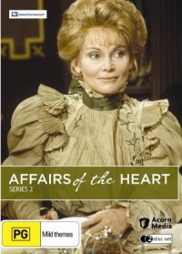 Affairs of the Heart poster
