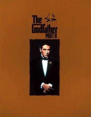 The Godfather: Part II 2767x3540