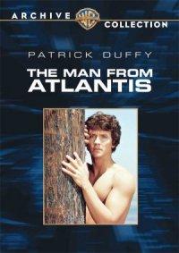 Der Mann aus Atlantis poster