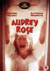 Audrey Rose Cover