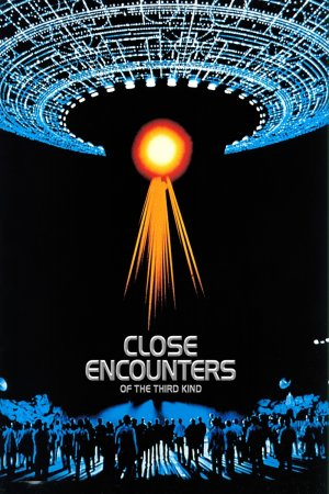 Close Encounters of the Third Kind 1000x1500