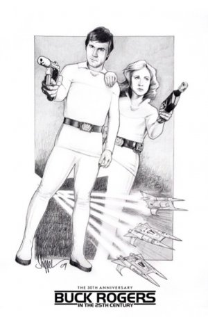 Buck Rogers no Século XXV 526x800