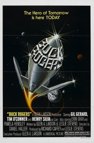 Buck Rogers in the 25th Century 1806x2756