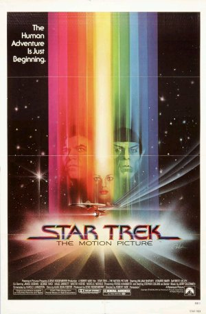 Star Trek: The Motion Picture 1313x2000