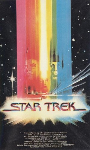 Star Trek: The Motion Picture 474x785