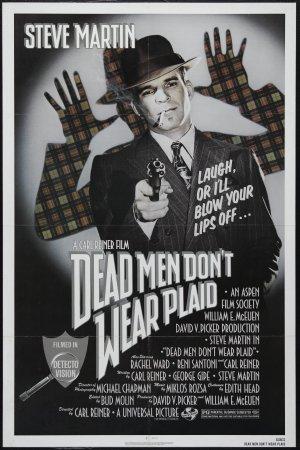 Dead Men Don't Wear Plaid 2896x4342