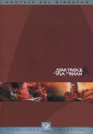Star Trek II: The Wrath of Khan 1506x2168
