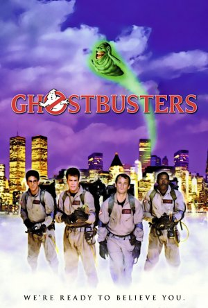 Ghostbusters 675x1000