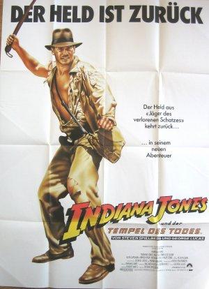Indiana Jones and the Temple of Doom 1568x2164