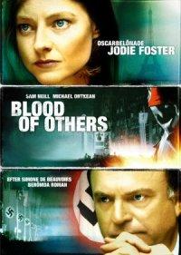 Le sang des autres poster