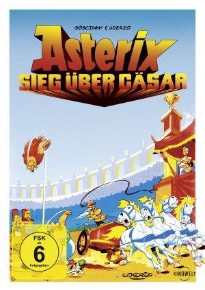 Astérix et la surprise de César 1535x2163