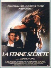 La femme secrète poster