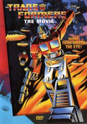 Transformers - Der Kampf um Cybertron 580x829