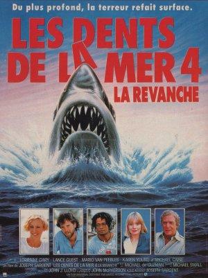 Jaws: The Revenge 1339x1789
