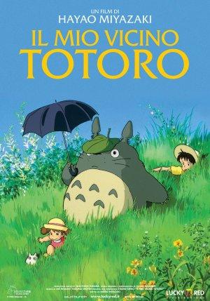 Tonari no Totoro 1400x2000