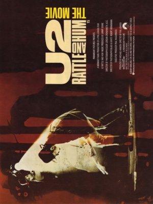 U2: Rattle and Hum 580x773