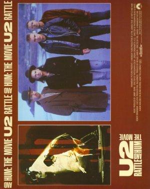 U2: Rattle and Hum 580x733