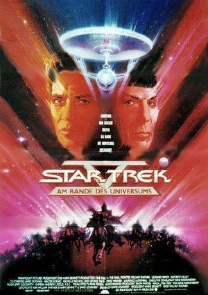 Star Trek V: The Final Frontier 449x635