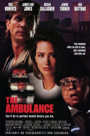 The Ambulance 580x869
