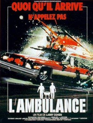 The Ambulance 636x840