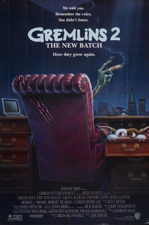 Gremlins 2: The New Batch 1949x2940