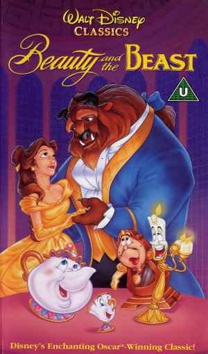 Beauty and the Beast 1345x2284