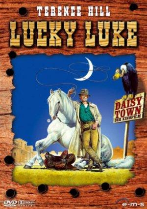Lucky Luke 339x480