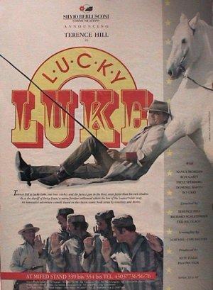 Lucky Luke 374x510