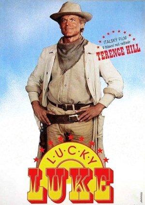 Lucky Luke 450x634
