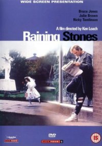 Raining Stones poster