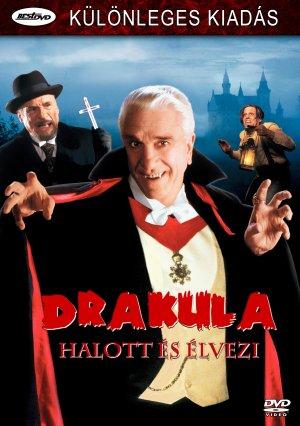 Dracula: Dead and Loving It 1530x2175