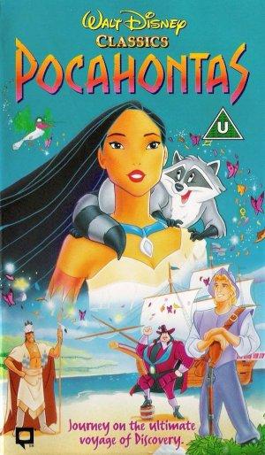 Pocahontas 584x1000