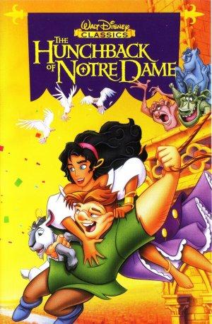 Der Glöckner von Notre Dame 1133x1732