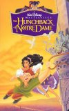 The Hunchback of Notre Dame Cover