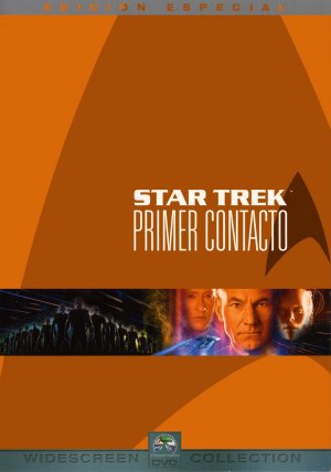 Star Trek: First Contact 1516x2161