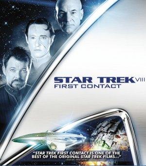 Star Trek: First Contact 2802x3180