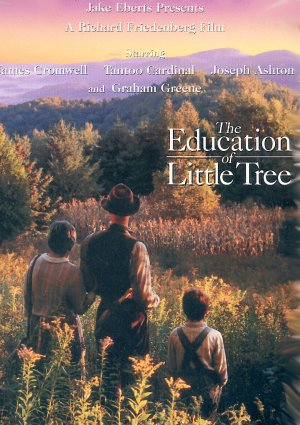 The Education of Little Tree 720x1019