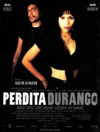 Perdita Durango poster