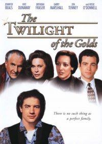 The Twilight of the Golds poster