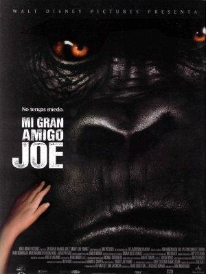 Mighty Joe Young 1350x1800